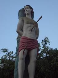 Monumento da Cidade de São Sebastião do Anta