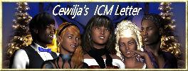 Cewilja's ICM Letter