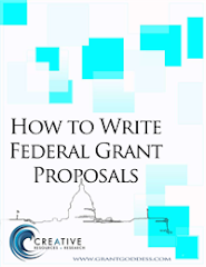 How to Write Federal Grant Proposals
