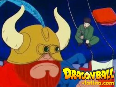 Dragon Ball capitulo 31