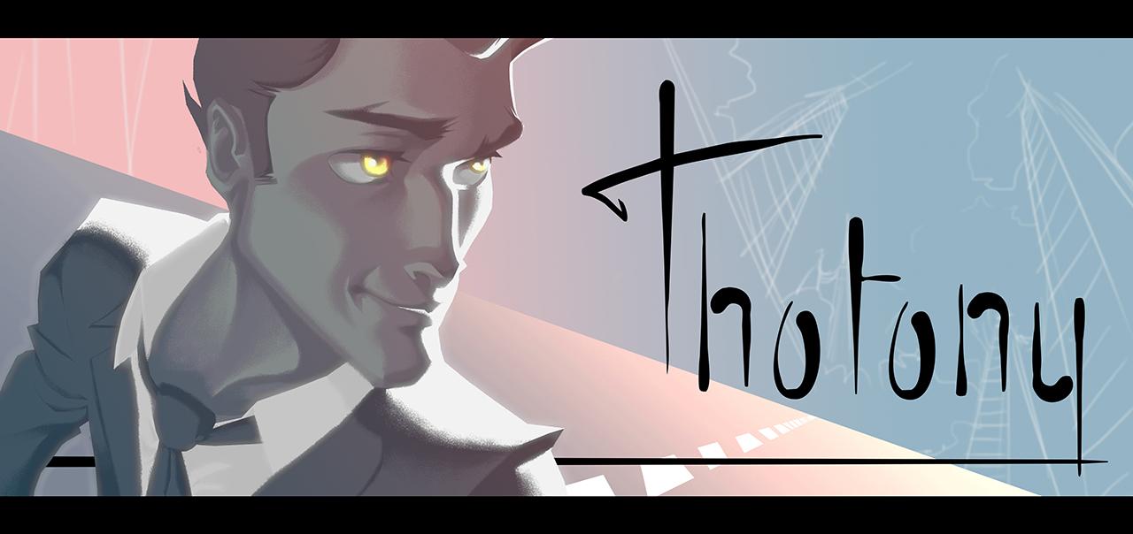 Thotony