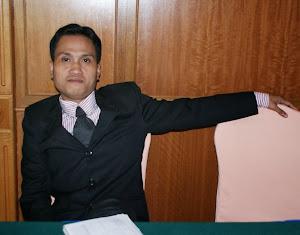 Mr. Jisan Pisey Chhorn