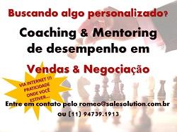 Coaching eMentoring