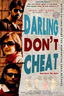 Darling Don't Cheat