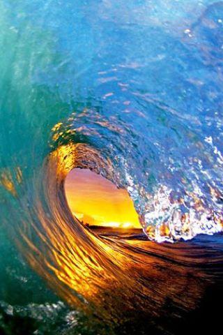 Iphonezone Beautiful Ocean Wallpapers For Iphone