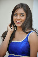 Actress Vithika Sheru Latest Pictures in Blue Salwar Kameez at Paddanandi Premalo Mari Movie First Look Launch  9.jpg