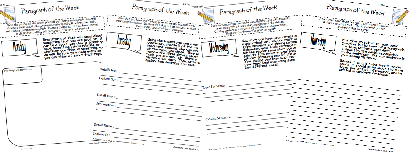 Runde\'s Room: Put some P.O.W. in your Writing!