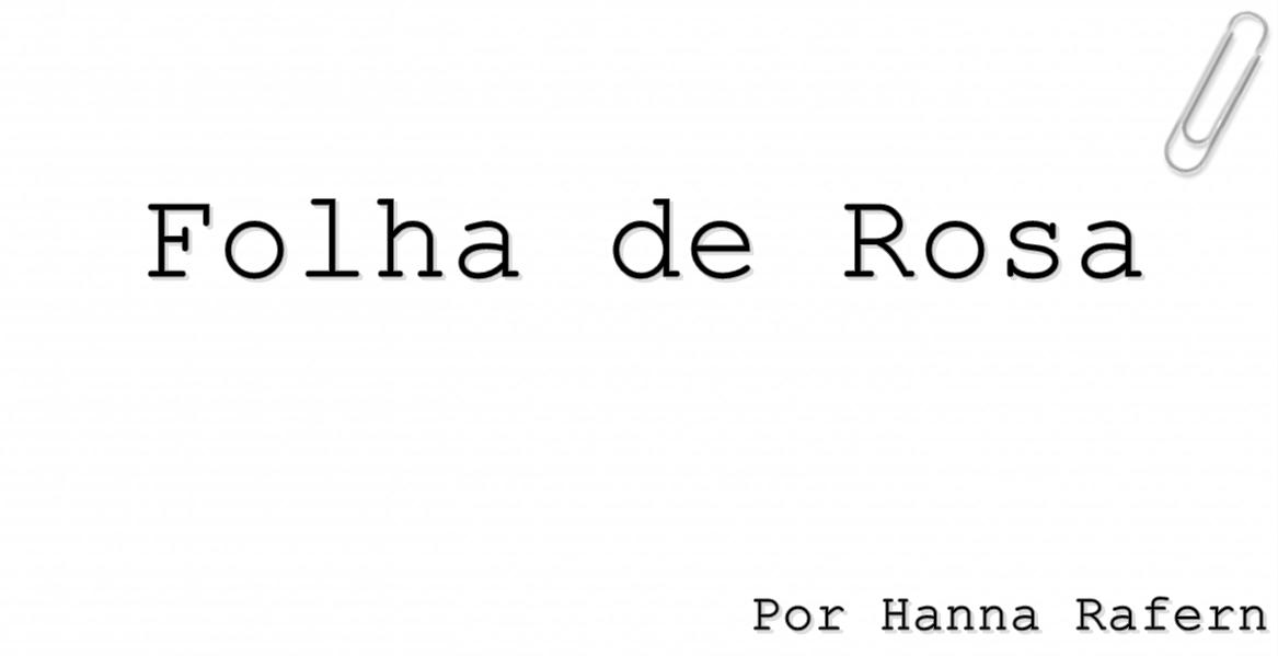 Folha de Rosa