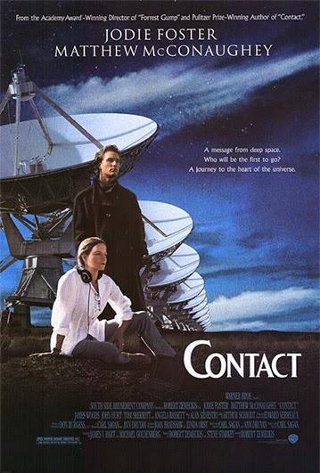 Contact - Kontakt (1997)