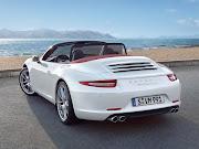 Porsche 911 Carrera 4 GTS Cabriolet Hd Wallpaper