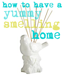 Kandeeland How To Make Your House Smell Good