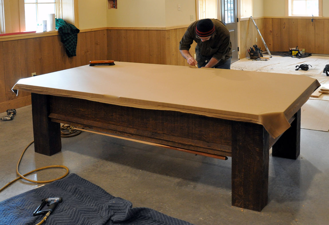 Setting Up A Pool Table Pool Table Setup More Information