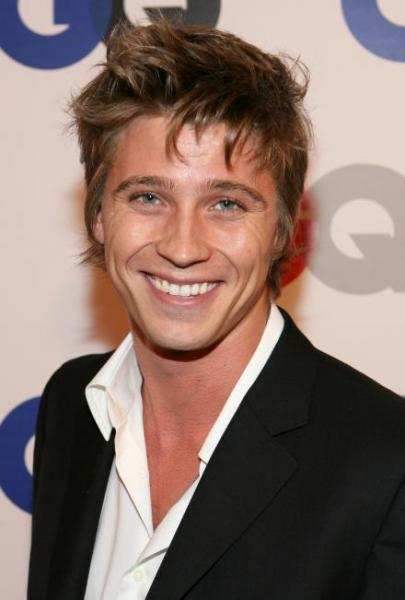 I was thinking about this when I watched Tron and Garrett Hedlund really ...