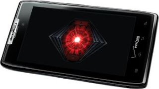 Motorola DROID RAZR 4G Android Phone