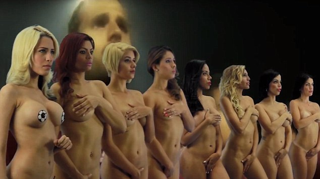 Liza del sierra porno gif