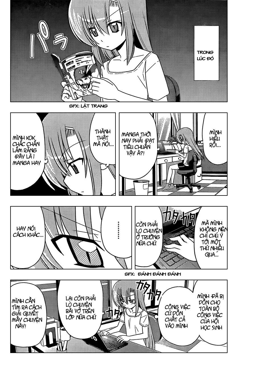 Hayate No Gotoku! trang 10