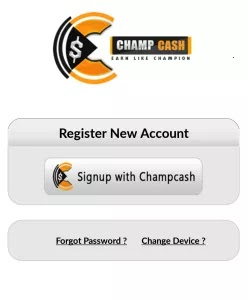 Unlimited Free Real Money Earn By Champcash