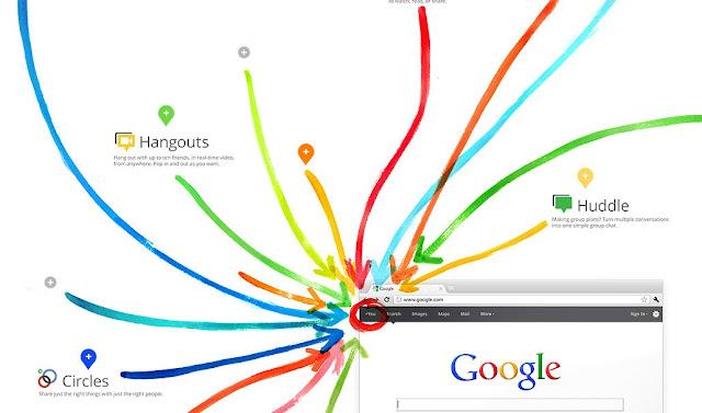 Cara Dapat Invitation dan Membuat Akun Google Plus