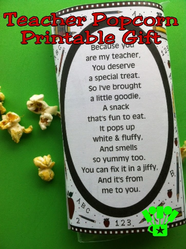 popcorn sayings for students | just b.CAUSE
