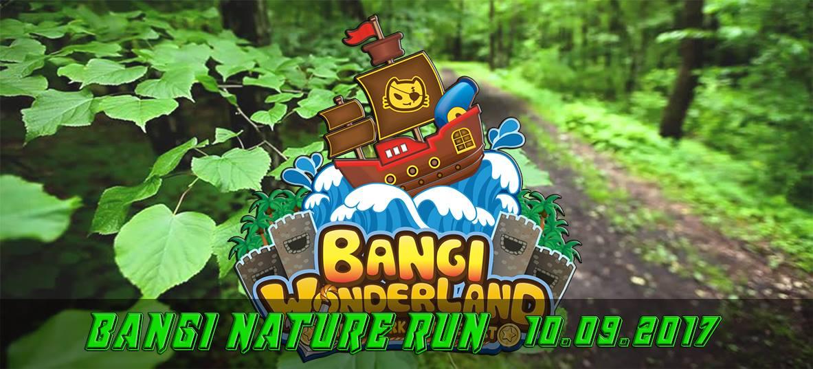 Bangi Nature Run 2017