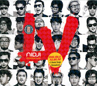 Lirik Lagu dan Video Nidji Liberty Victory