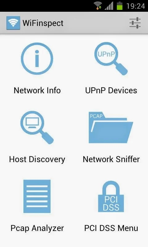 Hacking and Monitoring Wifi Network with Android