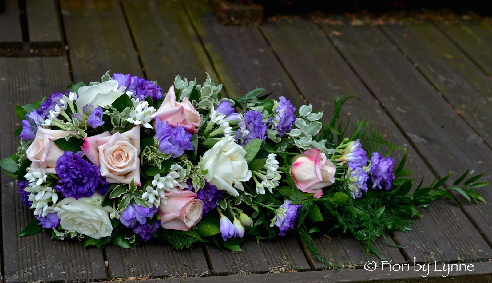 Wedding Flowers Blog Lizs Classic Wedding Flowers In Pinks And