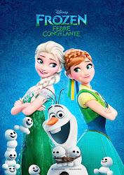 Baixar Filme Frozen: Febre Congelante (Dual Audio)