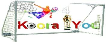 koora 4 you - كوره فور يو
