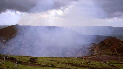 Masaya - Nikaragua