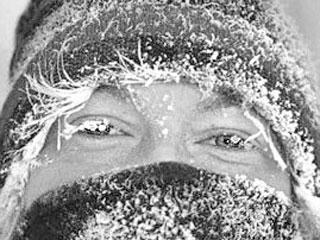 Термобелье и теплое белье для русской зимы