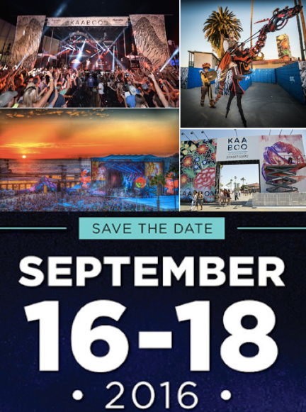 Save On Passes & Enter To Win 3-Day Tickets To KAABOO Del Mar - September 16-18