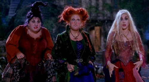 where to watch hocus pocus online free