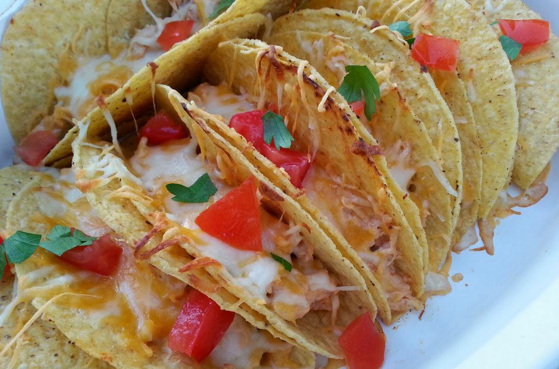 makes 12 tacos ww pp 3 per taco cal 127 carbs 8 2 fat