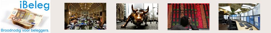iBeleg - Broodnodig voor beleggers