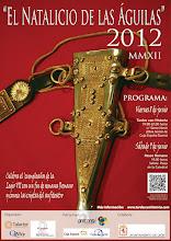 Natalicio de las Aguilas 2012