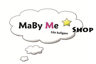 Här kan du köpa MaBy Me