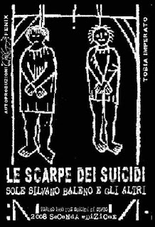 Le scarpe dei suicidi. Sole, Silvano, Baleno e gli altri (2003) pdf