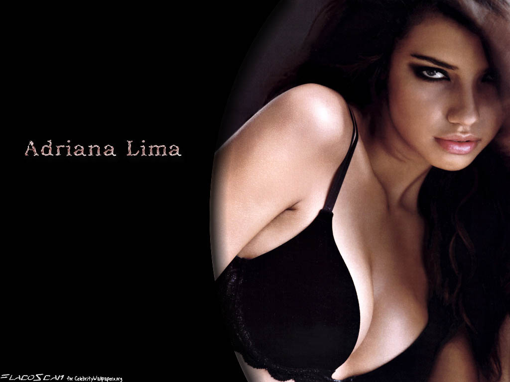 vapic wallpapers: adriana lima hot model picture and wallpapers