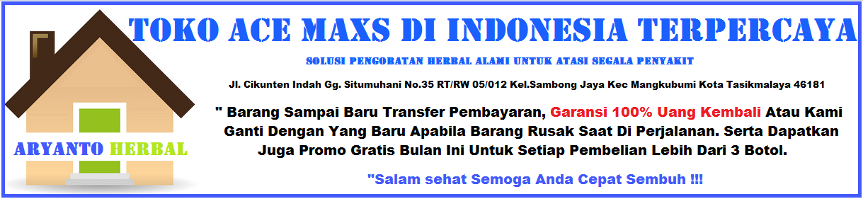 Toko Ace Maxs Di Indonesia