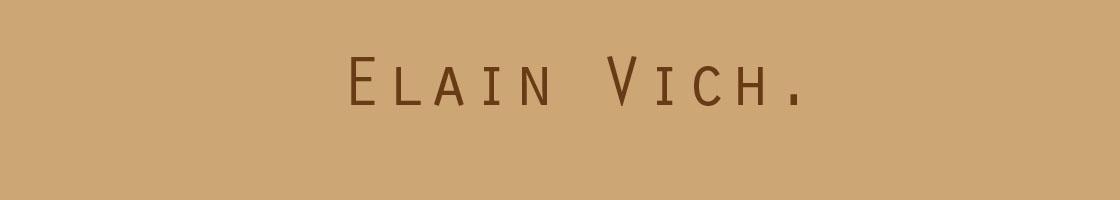 Elain Vich