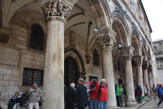 Old Town Dubrovnik