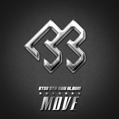 BtoB Move Cover