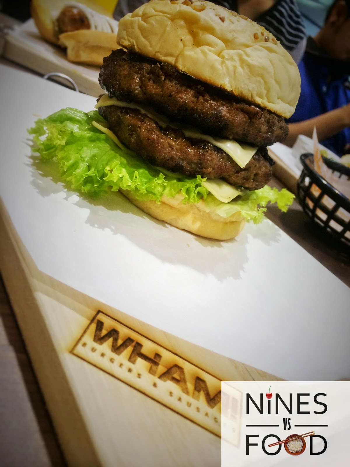 Nines vs Food - Wham! Burgers and Sausages-9.jpg