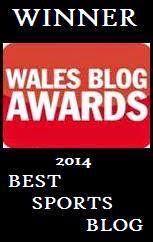 2014 - Best Sports Blog