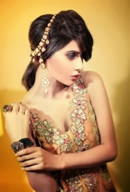 Tena Durrani Latest Bridal Suits