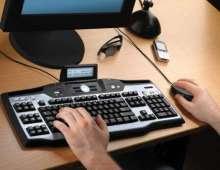 إختصارات لوحة المفاتيح
