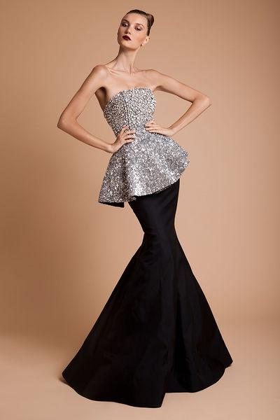 Rani Zakhem 2013-2014 Gece Elbiseleri