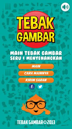 Jawaban Game Tebak Gambar Android