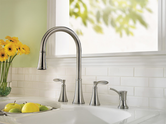 Grohe Home Depot Kitchen Faucets